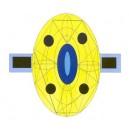 Астравидья Биоболь - кольцо