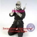 Ниндзя - Приложение к программе Воин - аудио CD к Машине Шлем Ра (для установки программ в сознание)