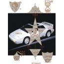 Защита машины (активная) - мандала