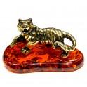 Тигр - статуэтка