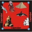 Саркофаг - аудио CD