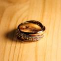 Кольцо «Соединение судеб»