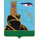 Салемский Лучник - значок