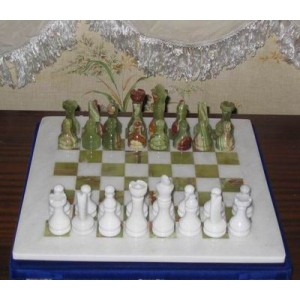 Каменные Шахматы