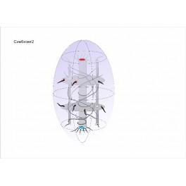 Симбионт «Усилитель сознания» — флешка-артефакт