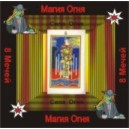 Восьмерка Мечей - аудио CD