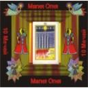 Десятка Мечей - аудио CD